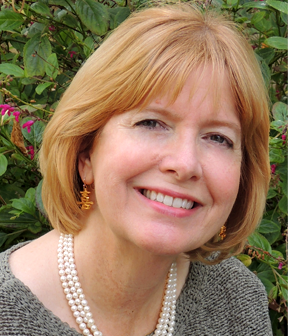 Pam Erhardt, Ph.D.